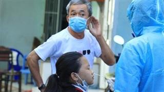 Điện Biên: Hai cô giáo mắc Covid-19, một người mang thai tháng thứ 8
