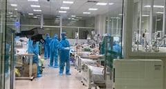 Một bệnh nhân COVID-19 tử vong, ca tử vong thứ 36 ở Việt Nam