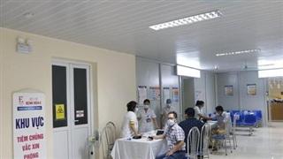 Viện Vệ sinh Dịch tễ TW bác thông tin '1,5 triệu 2 liều tiêm vaccine COVID-19'