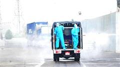 Bắc Giang: Phát hiện thêm 32 ca dương tính SARS-CoV-2 mới