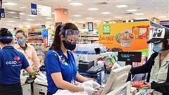 Bán lẻ và doanh thu dịch vụ tiêu dùng tháng 4 ước đạt 409,4 nghìn tỷ đồng