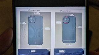 iPhone 13 tiếp tục lộ ảnh concept, nhiều phối màu mới sang xịn mịn