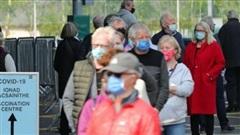 Bị mã độc tấn công, ngành y tế Ireland tê liệt nhưng nhất quyết không trả tiền chuộc
