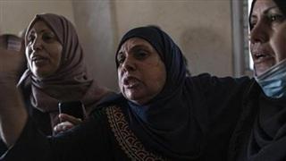 Người dân chật vật tìm nơi trú ẩn trong 'cơn ác mộng' xung đột Dải Gaza