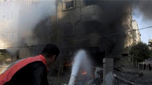 IDF: Không phải mục tiêu nào của Hamas cũng cần đánh chặn