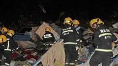 Lốc xoáy càn quét Trung Quốc, ít nhất 12 người thiệt mạng