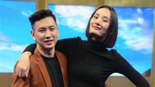 Vợ chồng siêu mẫu Lê Thuý – Đỗ An ngọt ngào như ngày đầu