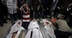 10 thành viên cùng một gia đình Palestine thiệt mạng vì tên lửa Israel