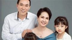 NSND Lan Hương: 'Con dâu đi bát ngát cũng được, tôi không săm soi gì cho mệt!'
