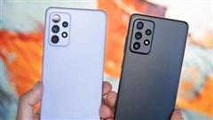 Sự thiếu hụt chip toàn cầu khiến Galaxy A52 và A72 bị trì hoãn phát hành