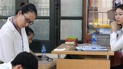 Hà Nội sẽ tổ chức thi 10 theo hình thức trực tiếp, giữ nguyên bốn môn thi