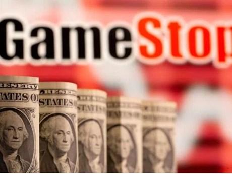 Công ty bán lẻ trò chơi GameStop và cú lội ngược dòng đáng chờ đợi