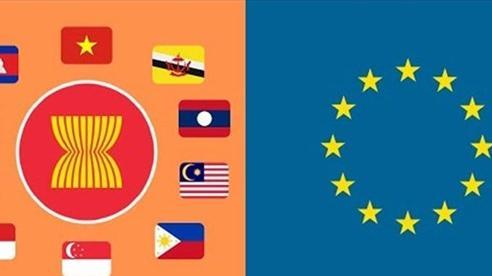 Nối lại các đàm phán FTA mới của EU với Đông Nam Á