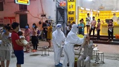 Toàn tỉnh có 145 ca dương tính SARS-CoV-2, Bắc Giang nỗ lực khống chế ổ dịch thứ 3
