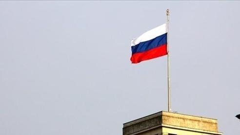 Nga 'định danh' hai quốc gia 'không thân thiện'