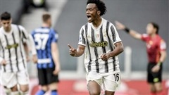 Juventus thắp hy vọng dự Champions League