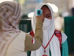 Dịch COVID-19: Indonesia khởi động chiến dịch xét nghiệm ngẫu nhiên