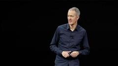Bí ẩn về 'nhân vật số 2' ở Apple