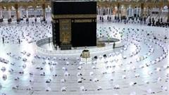 Hành hương trong mùa đại dịch: bài học từ thánh địa Mecca