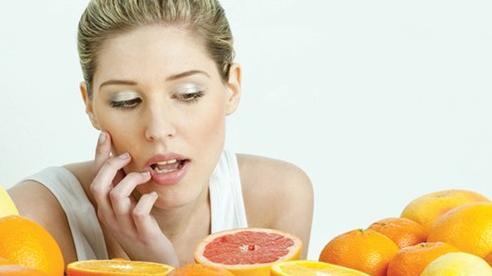 Dùng vitamin C quá liều gây hại sức khỏe