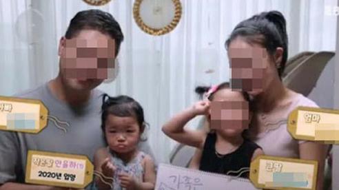 Vụ bé gái 16 tháng tuổi bị bạo hành đến chết: Mẹ nuôi khóc nức nở nhận án chung thân, gã chồng nói lời cuối khiến cả phiên toà giận dữ