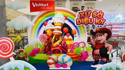 Mừng Tết thiếu nhi, nhận ngàn ưu đãi từ VinMart và VinMart+