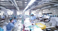 VITAS kiến nghị Chính phủ, Bộ Y tế hỗ trợ doanh nghiệp dệt may mua/tiêm vắc-xin Covid-19