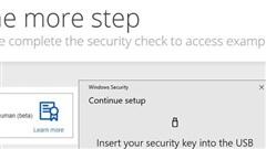 Cloudflare muốn loại bỏ Captcha để thay thế bằng khóa bảo mật mới