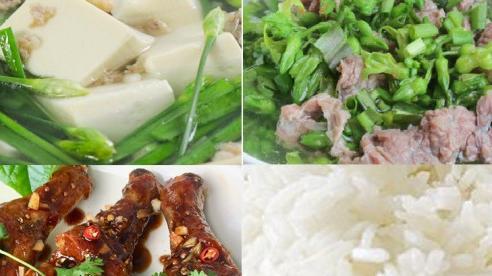 Món ngon cơm chiều: 3 món cho người kén ăn
