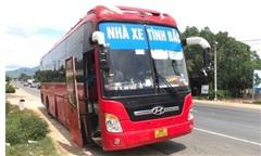 Đồng Nai: Phát hiện 5 người Trung Quốc trốn trong thùng carton trên xe khách