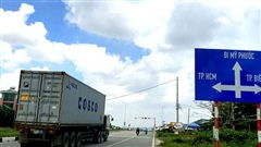 TP HCM kiến nghị Trung ương bố trí vốn cho tuyến Vành đai 4