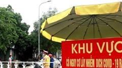 Đà Nẵng dừng một số loại hình vận chuyển khách và hàng hóa