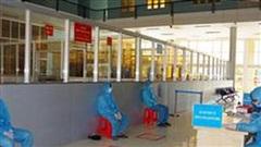 3 đối tượng nhập cảnh trái phép từ Campuchia bị đưa đi cách ly