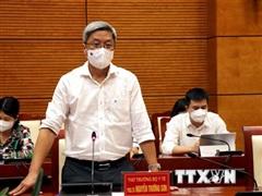 Sẵn sàng giúp đỡ Bắc Ninh trong truy vết, điều trị bệnh nhân COVID-19
