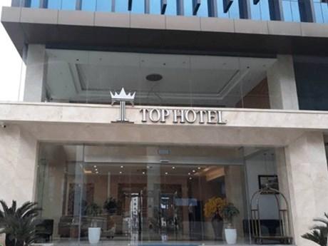Phê bình khách sạn Top Hotel Hữu Nghị về thông tin phí chống dịch