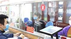 Hà Nội chủ động phòng, chống dịch trong tiếp nhận và trả kết quả thủ tục hành chính