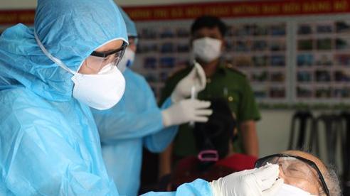 TP.HCM hỏa tốc xét nghiệm COVID-19 hơn 75.000 mẫu ở các bệnh viện