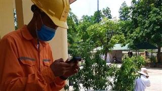 Giả danh 'nhân viên điện lực' Quảng Bình đi bán dây điện 'rởm'