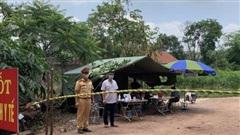 Người dân khu cách ly huyện Hữu Lũng – Lạng Sơn: 'Chúng tôi được bà con hỗ trợ từng bữa ăn'