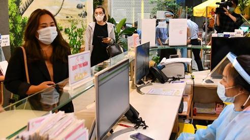Cập nhật diễn biến dịch Covid-19 ngày 16-5: Bệnh nhân Covid-19 mới ở Bắc Giang tiếp tục tăng cao