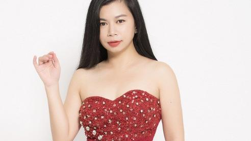 Ca sĩ Ngô Hương Diệp: Opera chọn tôi