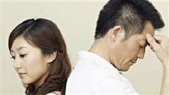 Tôi ly hôn vì không được tôn trọng khi sống bên anh