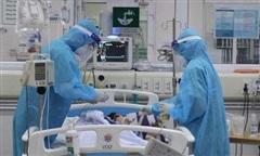 Thêm 1 người nhiễm COVID-19 tử vong, trên nền bệnh chấn thương sọ não