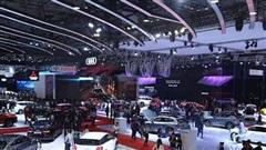 Xe ô tô nội hết ưu đãi, xe nhập khẩu được đà tăng mạnh