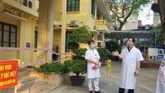 Bệnh viện Phổi Trung ương hạn chế tiếp nhận bệnh nhân tới khám, chữa bệnh