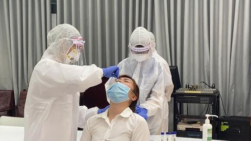 Tất cả nhân viên y tế tại TP HCM đã được lấy mẫu xét nghiệm SARS-CoV-2