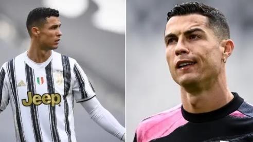 Ronaldo bị 'cô lập' trong phòng thay đồ Juventus