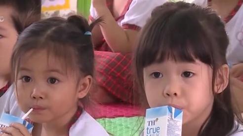 'Chìa khóa vàng' nâng cao thể lực, tầm vóc cho trẻ Việt