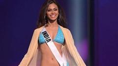 Người đẹp Ấn Độ dự thi Miss Universe nói gì về 'địa ngục COVID' tại quê nhà?