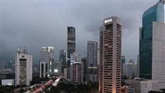 Thủ đô Jakarta của Indonesia đứng đầu thế giới về rủi ro môi trường